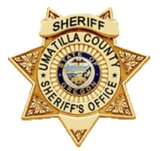 The sheriff's office said on Friday they have given people numerous opportunities to leave before the forced clean-up.