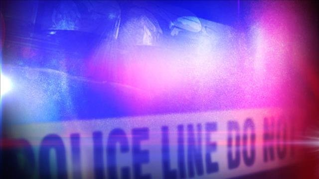 Man shot and killed himself Saturday night after a chase with deputies
