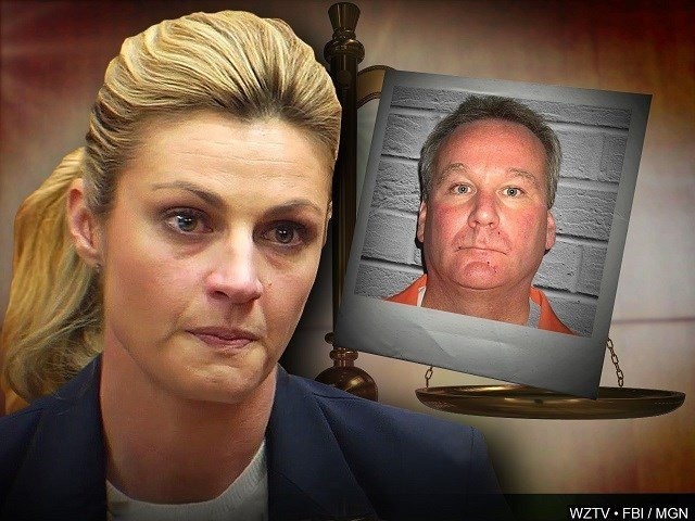 Jury awards Erin Andrews $55M in lawsuit over nude video taken at hotel