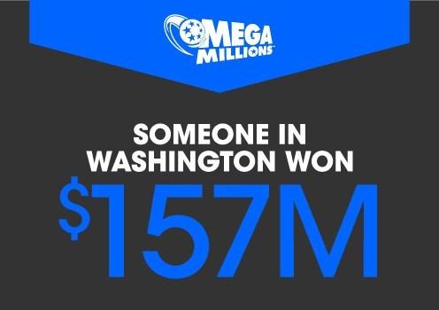 Courtesy: Washington Lottery