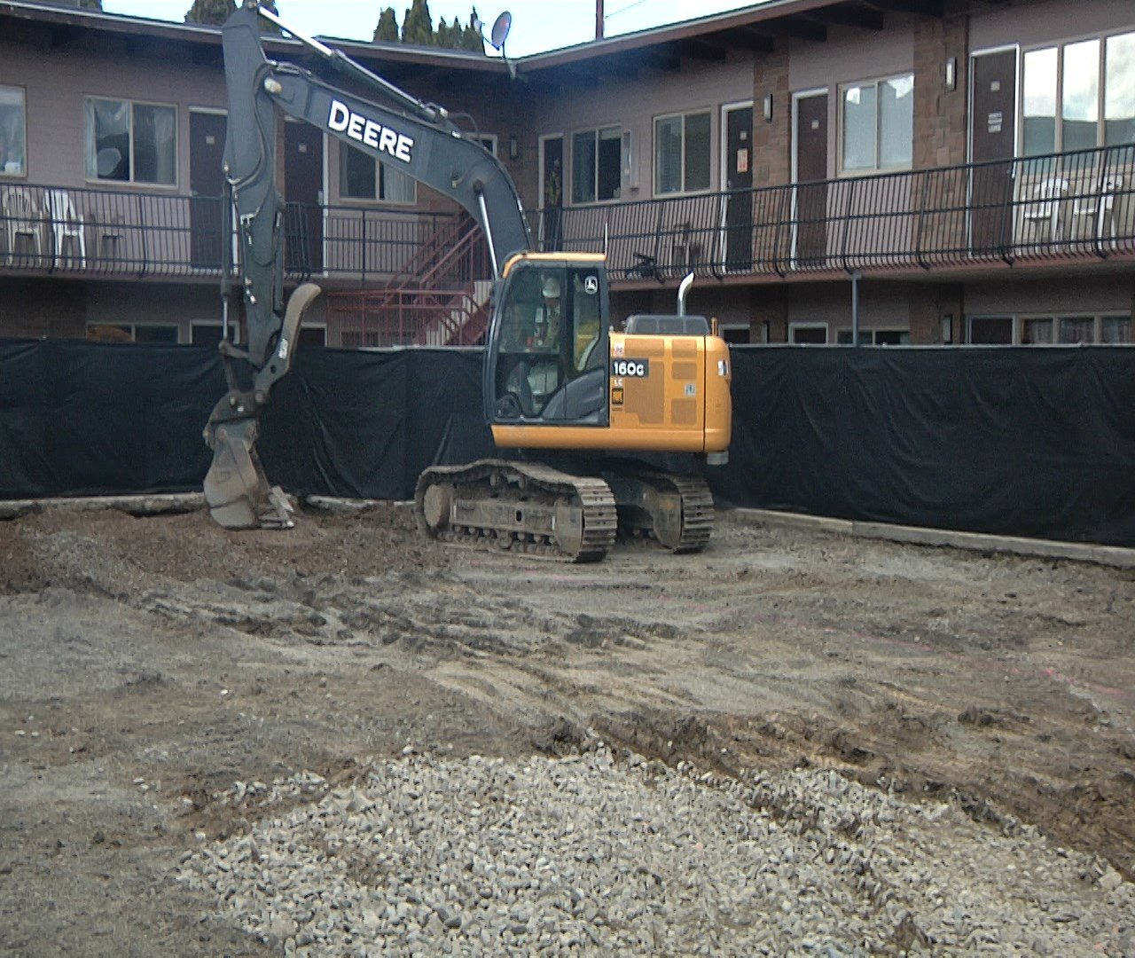 Union Gospel Mission breaks ground for new Medical Care ...