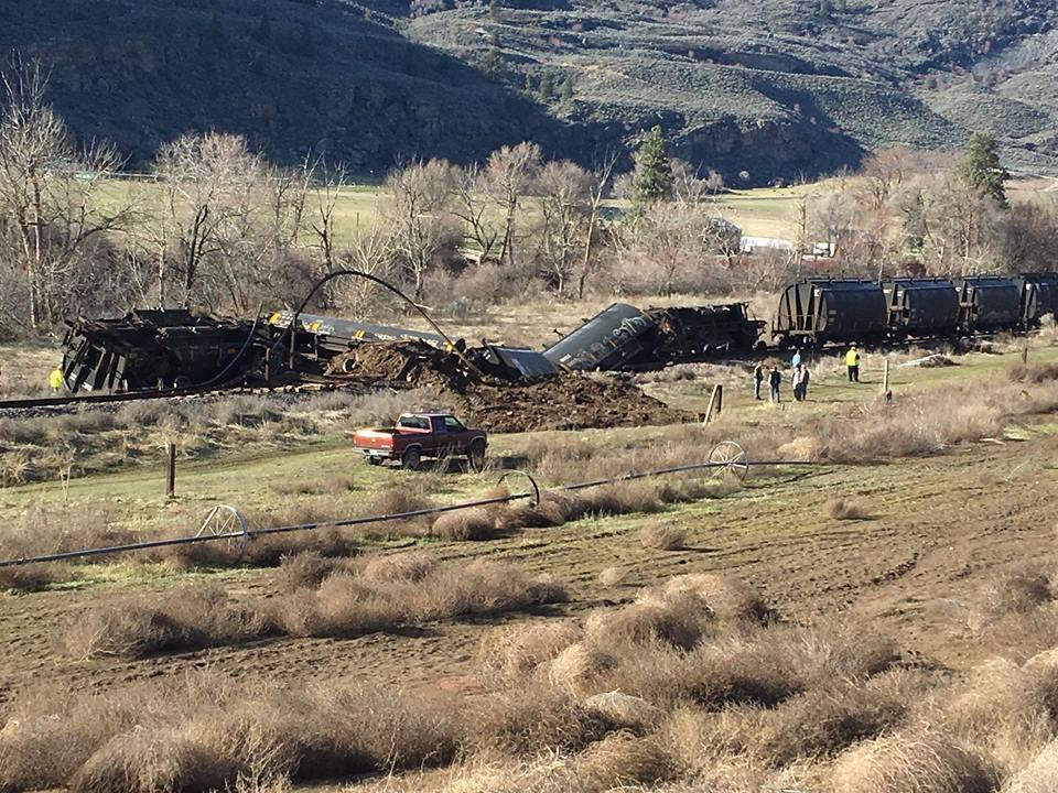 Okanogan County Emergency Management