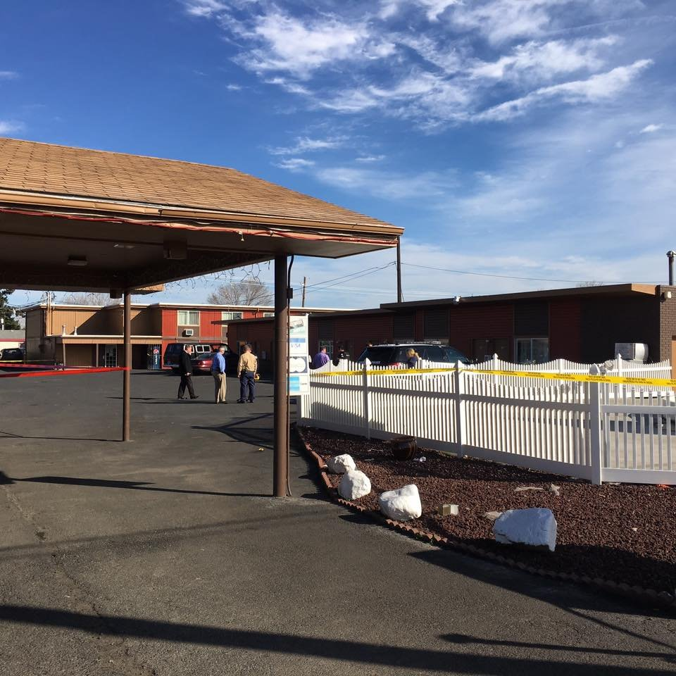Stem School Tri Cities: Man Shot In Yakima, Police Looking For Suspects
