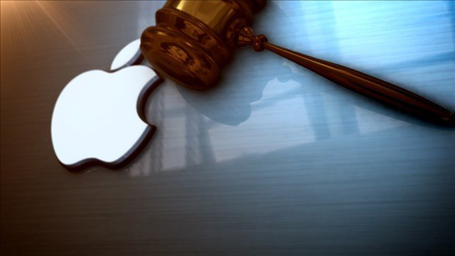 A federal prosecutor's spokesman says a much-anticipated hearing over the FBI's demand that Apple help unlock an iPhone used by one of the San Bernardino attackers has been canceled.