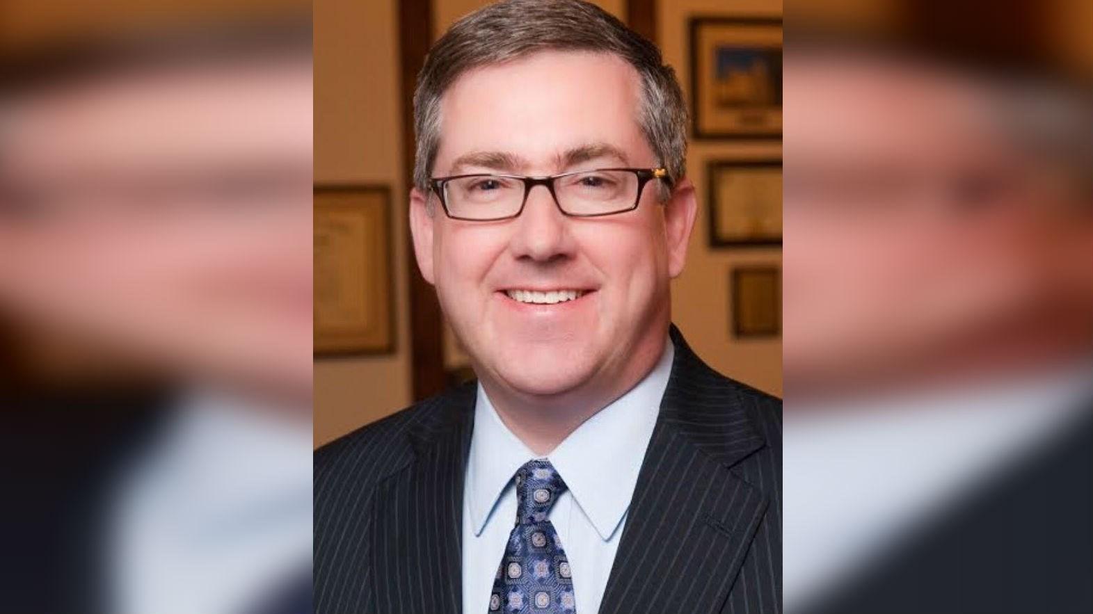 New WSU President, Kirk Schultz