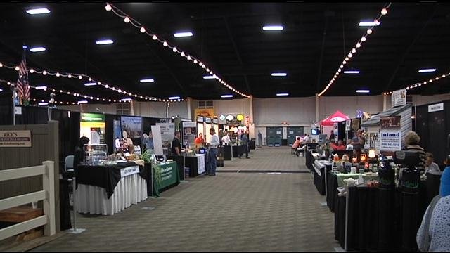 TRAC sees around 200,000 visitors each year.