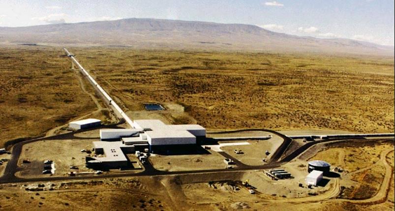 Courtesy: LIGO