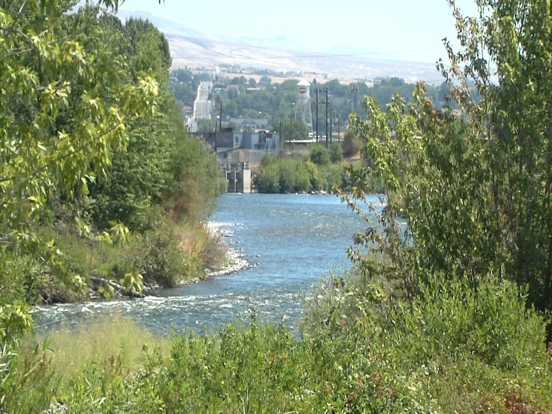 Yakima River (file photo)