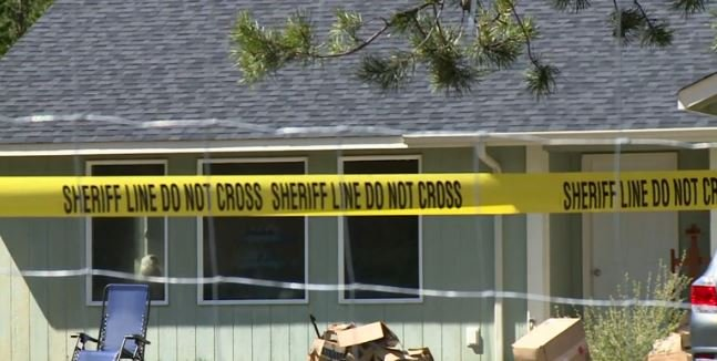 Women's body found inside home in La Pine, Oregon