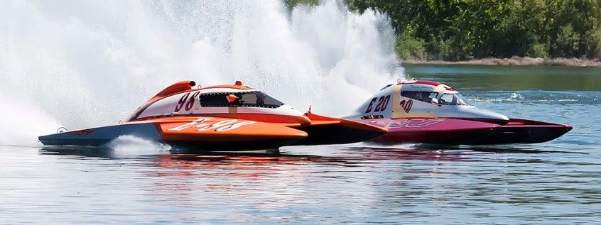 SWX Streaming Richland Regatta Racing