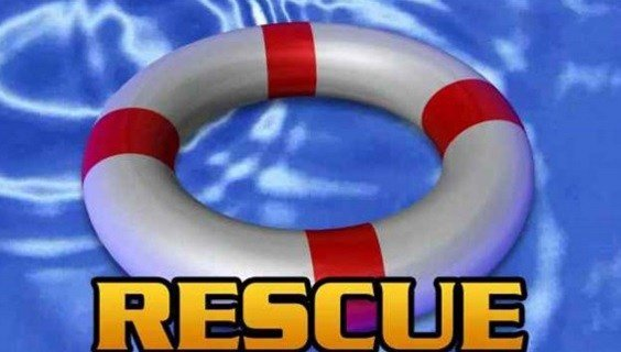 McGregor says if they had spent any more time in the water, the ending would not have been as happy as it was. Columbia Basin Dive Rescue would like to remind you, wear your life jacket and do not go into water that you are not familiar with.