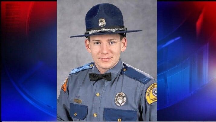 David A. Bauders, a Washington State Patrol (WSP) trooper