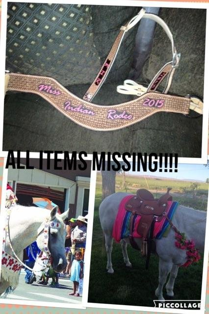 Public help needed to find these stolen items