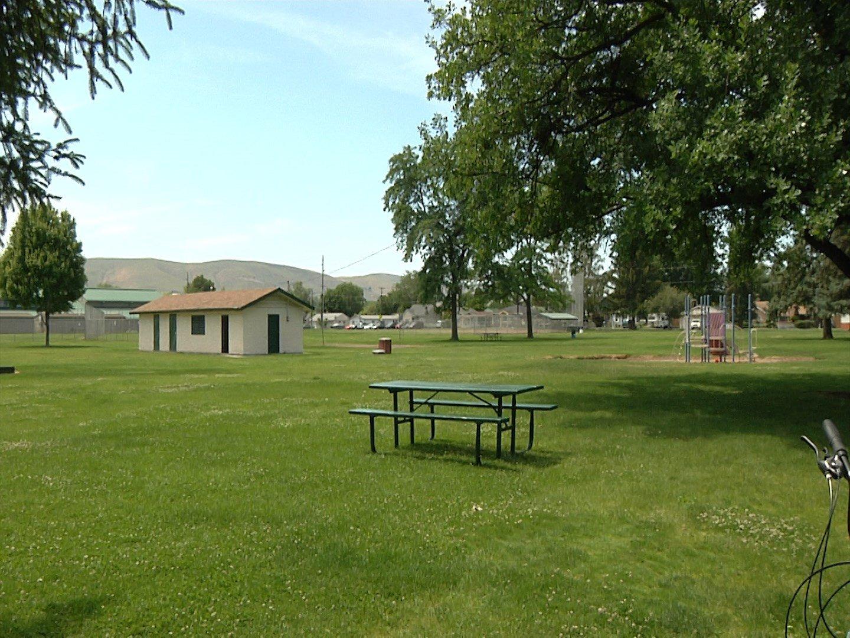 Shots fired near Gardener Park in Yakima