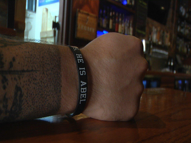 The Ellensburg community is coming together for Brooks Abel