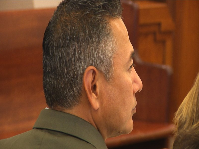 Former Pasco Officer S Trial Stays In Franklin County