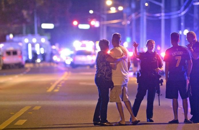 The City of Orlando has released names and ages of victims of the nightclub shooting whose next of kin have been contacted.