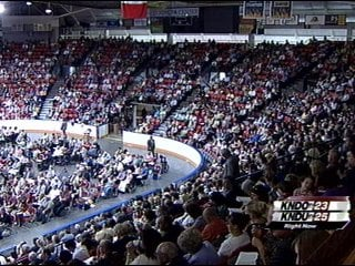 Toyota Of Tri Cities >> Jehovah's Witnesses Convention at Toyota Center in ...