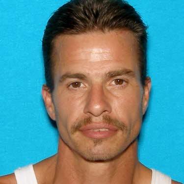 Suspect: Gregory Allen Cook