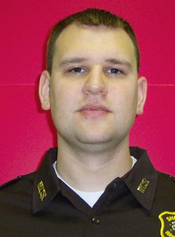 Officer Michael Krol