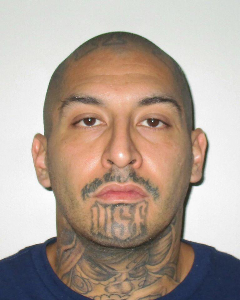Officers locate and arrest Juan Sanchez