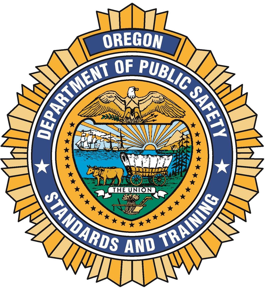 Sheriffs office graduates two from oregon dpsst and welcomes tw on july 15 2016 deputy calvin meade and deputy trevor limburg graduated from the oregon department of public safety standards and training dpsst basic xflitez Gallery