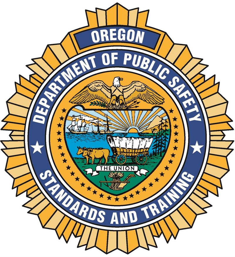 Sheriff\'s Office graduates two from Oregon DPSST and welcomes tw ...
