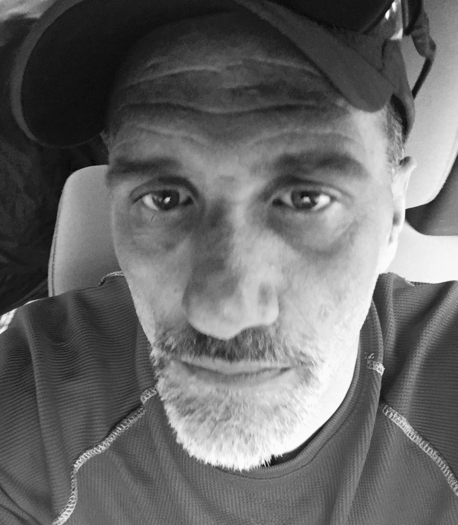 45 year old John Klingele