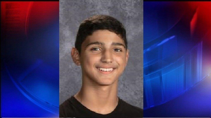 JJ Hurtado, 14 considered missing & endangered