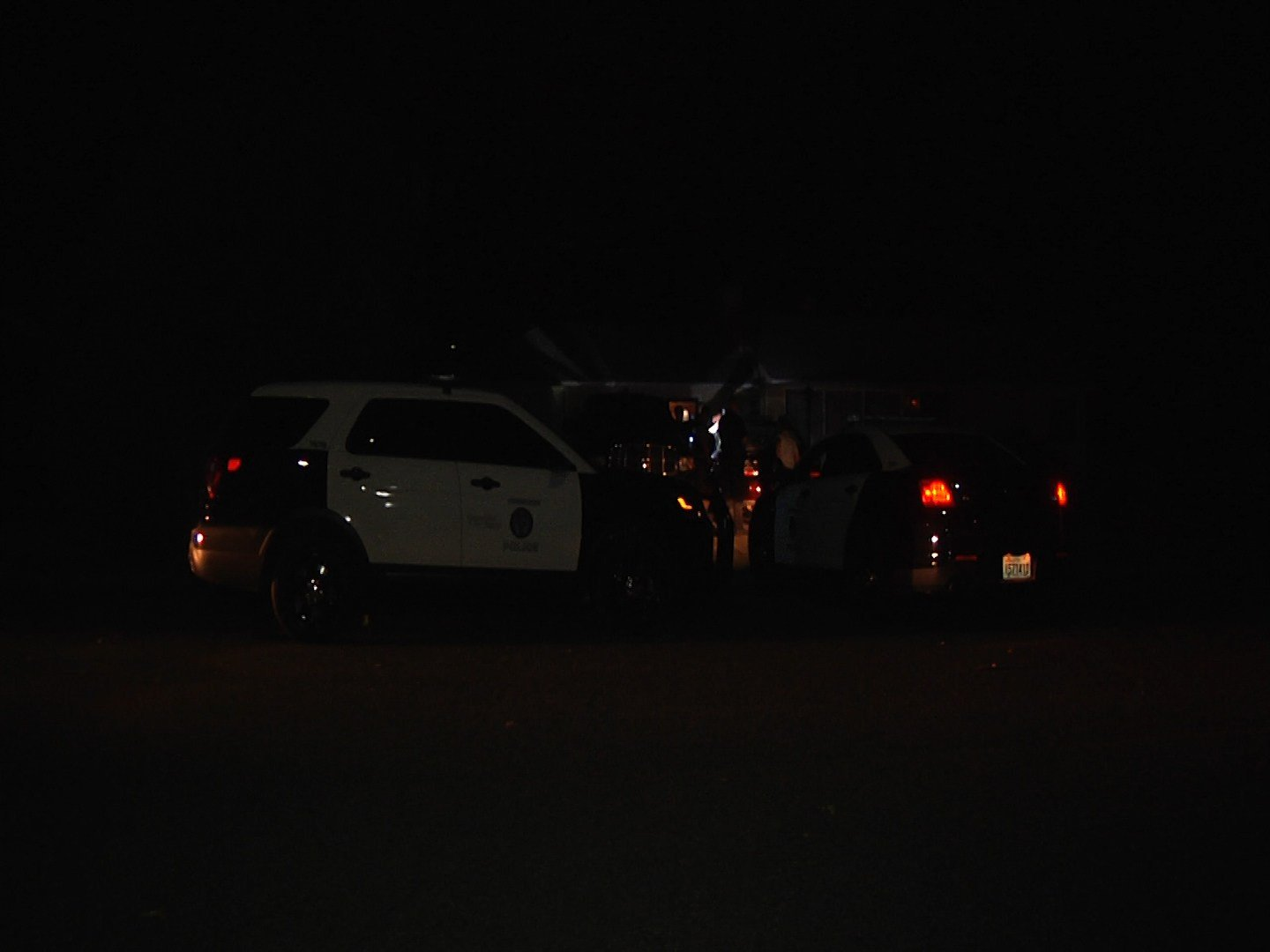 Attempted Robbery on 100 block of N. Irby St., Kennewick