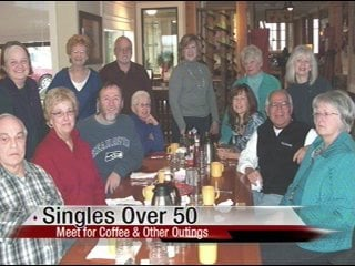 Social Events For Singles Over 50