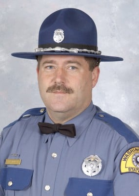 Trooper Scott Johnson