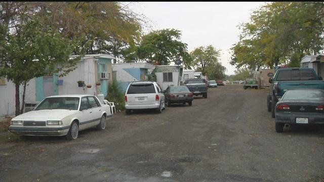 Mobile Home Park Residents Dealing With A Months Long Ecoli Con