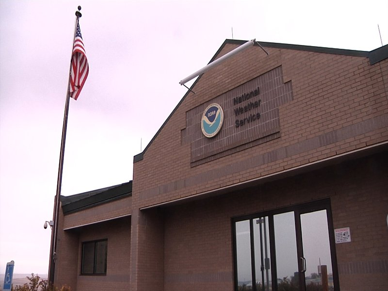 The national weather service offers new knowledge to all for Betterall motors yakima wa