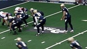 The Tri-Cities Fever earned their first win on Saturday, beating Fairbanks 44-39 (Photo: KNDU / SWX)