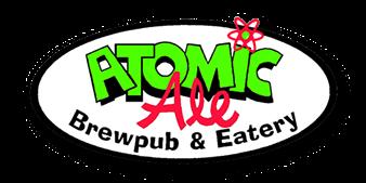 Atomic Ale logo