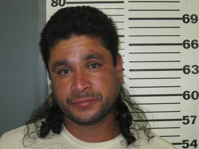 Jose Ochoa Ortega, 37, also goes by Alfonso Ochoa
