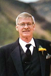 Larry Riegel, missing since Dec. 25, 2009