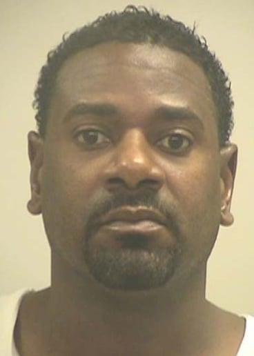 Richard Dean, 44, suspect photo courtesy of Irving Texas Police