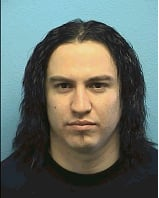 Samuel Gutierrez, 28, registered level III sex offender
