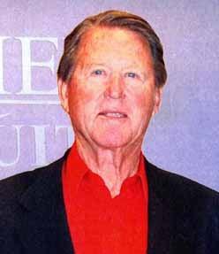 Gary Lukehart honored w/Ted Robertson Community Service Award