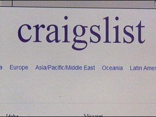 Craigslist erotic services spokane