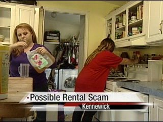 Possible Craigslist Rental Scam In The Tri Cities