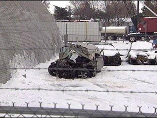 Car Accident Reports Spokane Wa