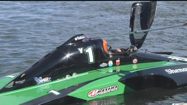 The richland regatta wraps it all up on sunday nbc right for Betterall motors yakima wa