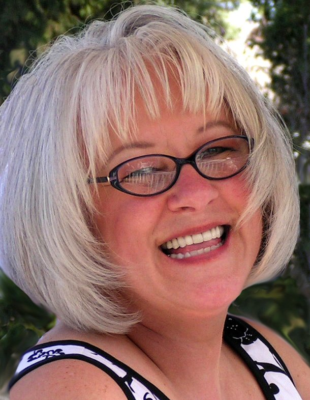 Gail Wright, new Executive Director for Allied Arts of Yakima