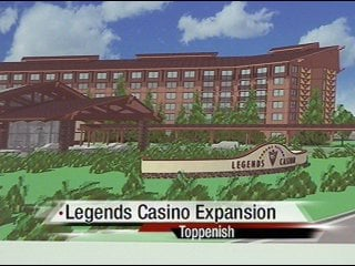 Ledgends casino toppenish wa unity 3d gambling