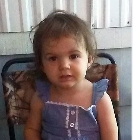 AMBER alert canceled for Mead toddler, girl found safe