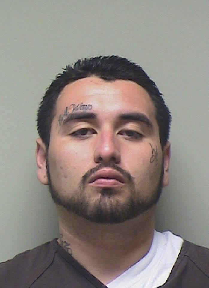 24-year-old Christian Hernandez