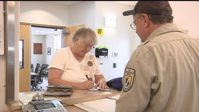 National Park Service lifetime senior pass price will increase Monday